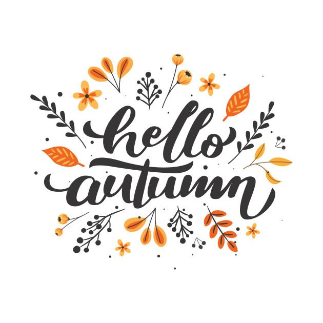 Hello, Autumn. – Popo's thoughts